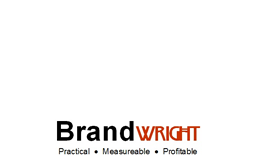 BRANDwright - Market Sizing and Analysis
