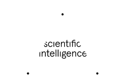 Scientific Intelligence - Insight Development