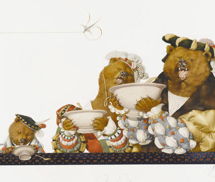 The Goldilocks Zone - IMAGE